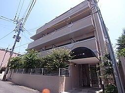フォルム福岡南[301号室]の外観