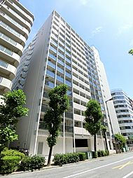 ZEUS西梅田プレミアム[4階]の外観