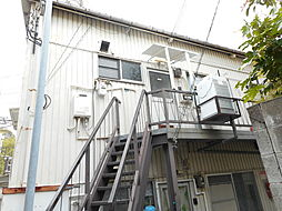 甲南荘[2階]の外観