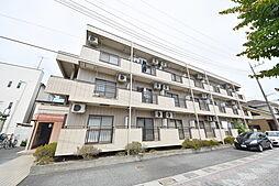 JR高崎線 北本駅 徒歩2分の賃貸マンション