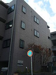 フローラル藤が丘[304号室]の外観