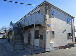 JR相模線 下溝駅 徒歩18分の賃貸アパート