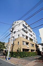 大森アパートメント[404号室]の外観