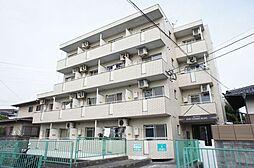 井尻コスモビル[201号室]の外観