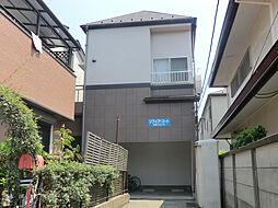 ソフィアコート[2階]の外観