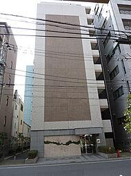 ドミール錦糸町[0802号室]の外観
