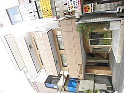 神奈川県大和市大和南1丁目の賃貸マンションの外観