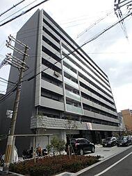 サムティ福島NORTH[10階]の外観