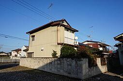 [一戸建] 栃木県小山市大字松沼 の賃貸【/】の外観