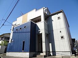 クリスタルI香椎駅東[103号室]の外観