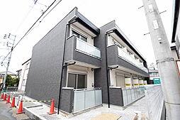 JR常磐線 北小金駅 徒歩5分の賃貸アパート