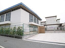 ネオコーポ平松公園前[302号室]の外観