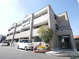 神奈川県綾瀬市深谷中1丁目の賃貸マンションの外観