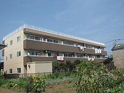 ハイツSK[3階]の外観