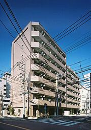 ドミール川崎[2階]の外観