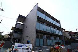阪急京都本線 総持寺駅 徒歩14分の賃貸マンション