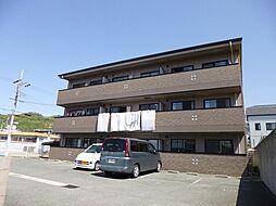 レグルス石澄[1階]の外観