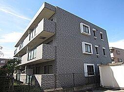 カーサヴェルデ多摩[3階]の外観