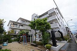 サンシャイン大和[2階]の外観
