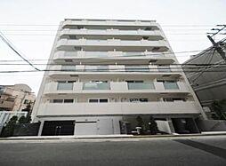 リヴシティ横濱新川町[3階]の外観