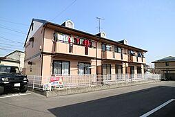 プリムローズ倉敷 A[101号室]の外観