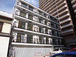 永和第7ビル[5階]の外観