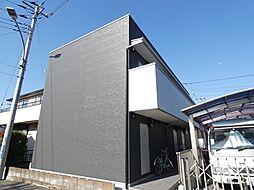 JR京葉線 蘇我駅 徒歩14分の賃貸アパート
