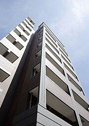 アクタス大橋ステーションタワー[1001号室]の外観