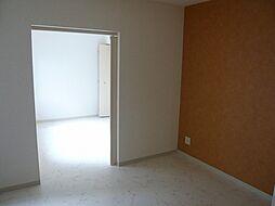 アムール大通東の寝室