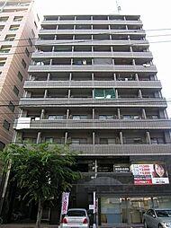 ダイナコート平尾山荘通り[7階]の外観