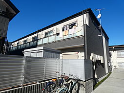 JR中央線 日野駅 徒歩12分の賃貸アパート