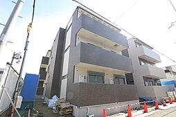 阪急神戸本線 園田駅 徒歩10分の賃貸アパート
