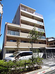 ディアコート コトブキ[4階]の外観