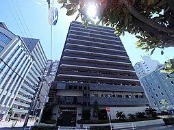 S-RESIDENCE神戸磯上通[3階]の外観