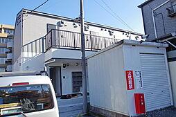BACE中野島