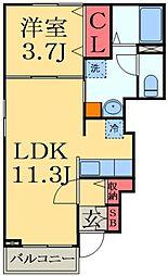 新京成電鉄 習志野駅 徒歩22分