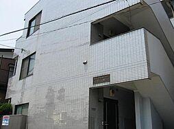 オリーアルカジック武原[3階]の外観