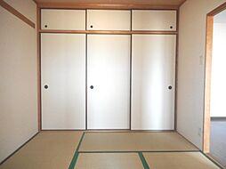 さくら館の寝室