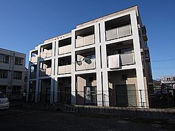 ラ・クール[1階]の外観