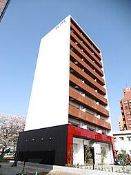 ボスコ ボブ ビルディング[3階]の外観