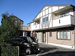 [テラスハウス] 神奈川県鎌倉市笛田3丁目 の賃貸【/】の外観