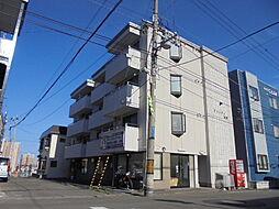 アメニティ富岡[201号室]の外観