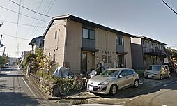 [テラスハウス] 神奈川県川崎市高津区野川 の賃貸【/】の外観