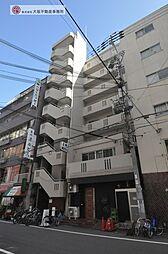 上垣第二ビル[6階]の外観
