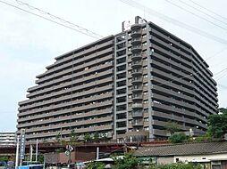 コアマンション和白東パセオ[402号室]の外観