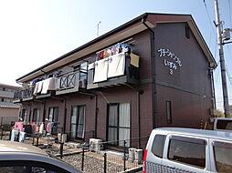 [テラスハウス] 滋賀県彦根市小泉町 の賃貸【/】の外観