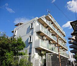 ラシャンブル神戸[3号室]の外観