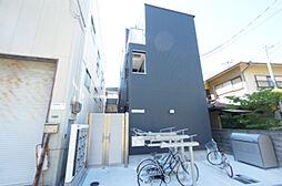 Osaka Metro今里筋線 瑞光四丁目駅 徒歩13分の賃貸アパート
