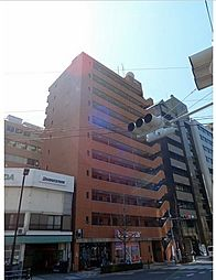 ライオンズマンション八丁堀[3階]の外観