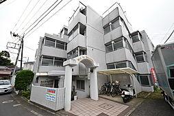 【敷金礼金0円!】中央線 八王子駅 バス8分 稲荷坂下下車 徒歩6分